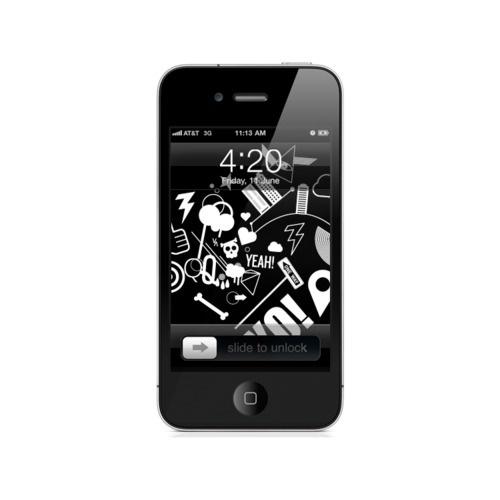 914k Designer / Art Director - iPhone Wallpaper - Design by 914k#iphone #illustration #wallpaper