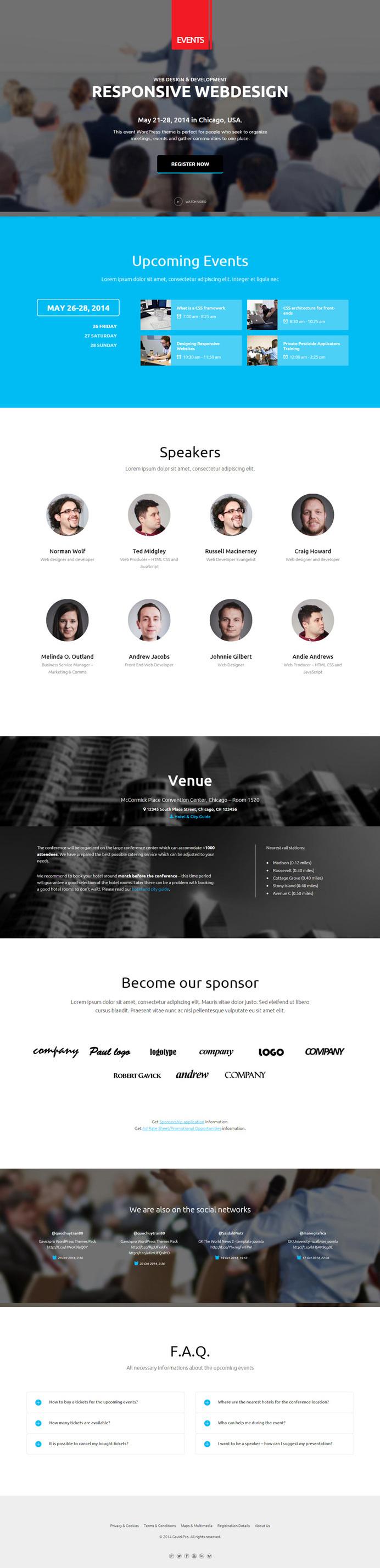 blue, web design, clean, layout #design #clean #blue #layout #web
