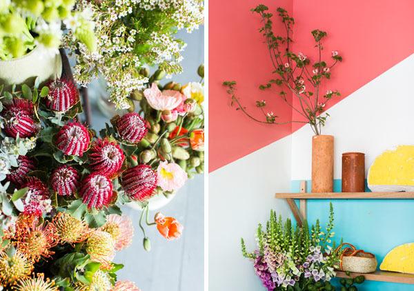 Cecilia details #flowers #home #decoration