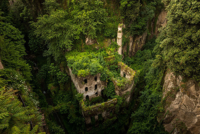 nature-reclaiming-abandoned-places-19 #abandoned #photography