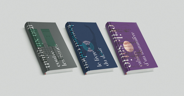 Book Covers #collection #serif #book #clean #cover