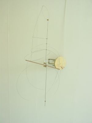 Arabesk # 17 - Gijs van Bon #kinetic #art