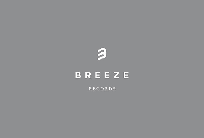 Breeze by Face. #logo #mark #symbol #typography