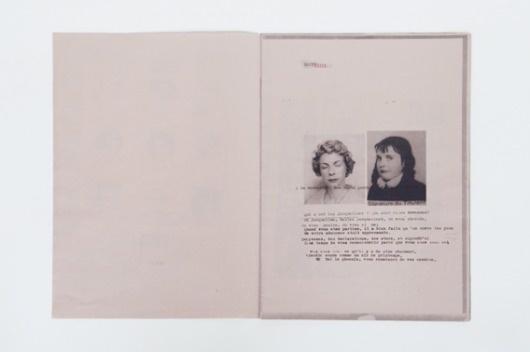 La Chambre Graphique #paper #book #fanzine #edition