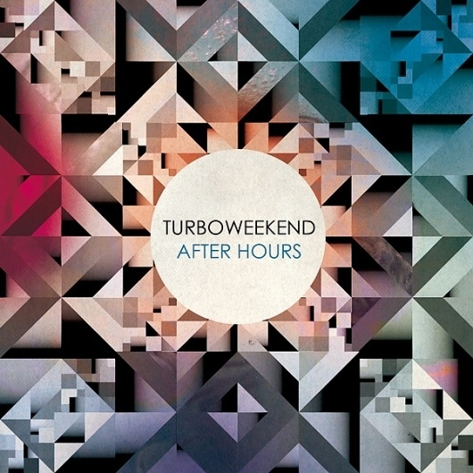 Turboweekend #cover #album #design #band