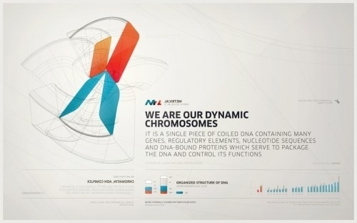 External Design Inspiration – Awesome Graphic Design by Metric72 | Cromoart #design #graphic
