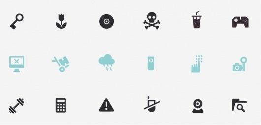 iconwerk, custom icon design + pictogram design. #icons
