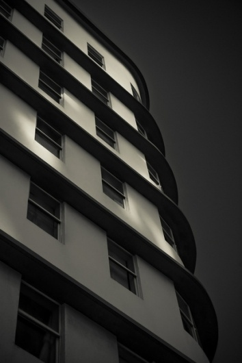 Art Deco Miami Beach on Photography Served #photography