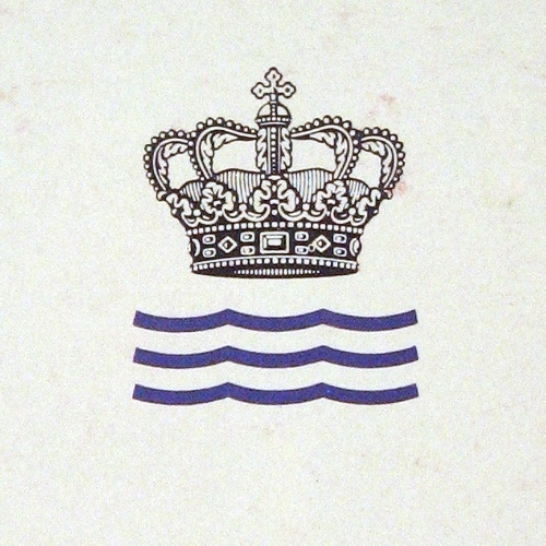 All sizes | Royal Copenhagen Porcelain Manufactory Ltd. | Flickr - Photo Sharing! #icon #logo #design #mark