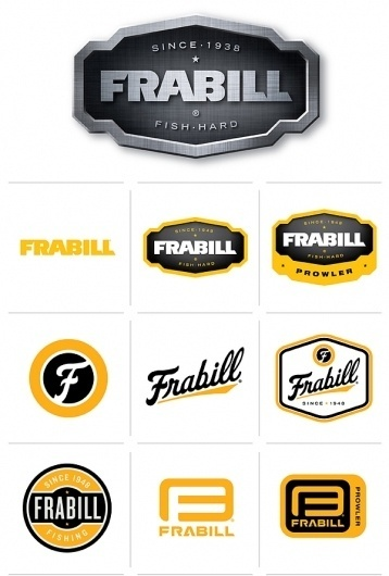 1180101272849217.jpg (600×888) #branding #yellow #black #logo #typography