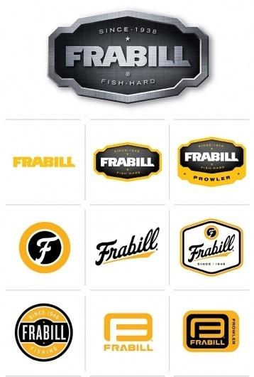 1180101272849217.jpg (600×888) #branding #yellow #black #logo #typography