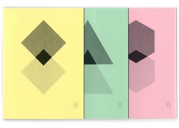 G3 Zines - sjohnson #layout #editorial