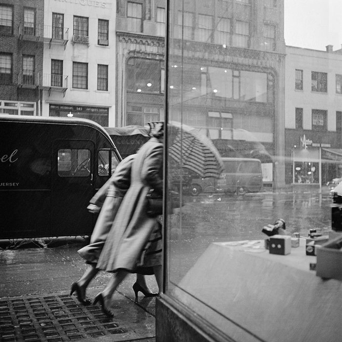 Street Photography, Vivian Maier #photography