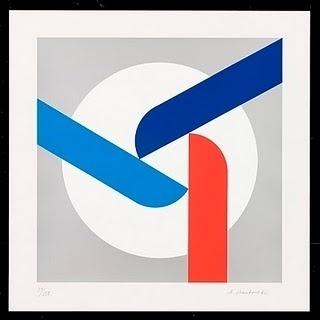 free poster review: November 2010 #stankowski #anton