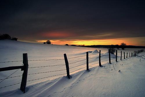 erindelarosa:nnAnochece&.. (by inaxiotejerina)n #sunset