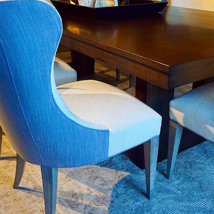 High end furniture - http://kathyadams.com/brands-we-carry/