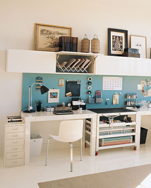 Home Office #interior #office #studio #home