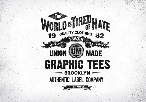 TWTH by BMD Design #quality #design #handletter #typography