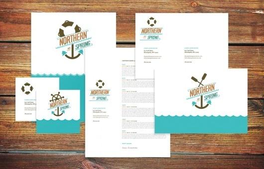 DIANA Q // DESIGN FOR YOU! #diana #quenomoen #branding #nautical
