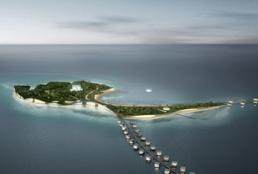 Dror / Nurai Island #houses #island #architecture #studiodror