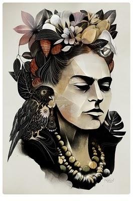 Art is Alive #illustration