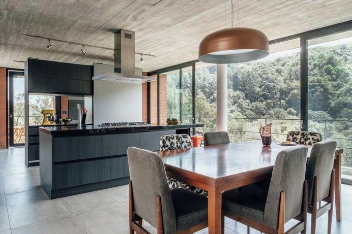 Pereira Narvaes House by SUCRA Arquitetura + Design 6