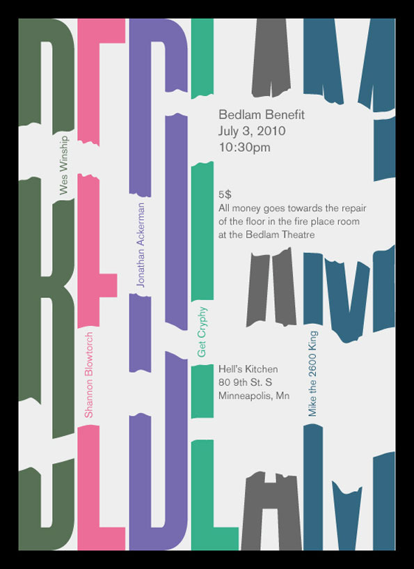 Travisstearns 7 #design #graphic #poster