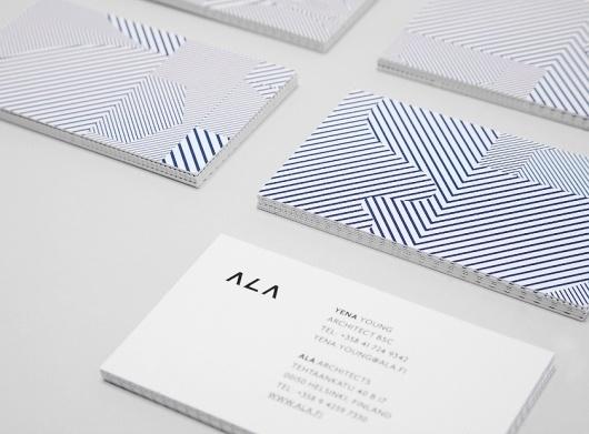 Kokoro & Moi | ALA Architects #print