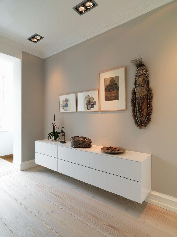 The Modern Transformation of a Historic Mansion in Ã…rhus, Denmark 10