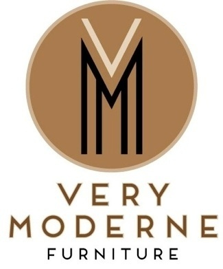 Very Modern #mark #design #brand #art #deco #logo #typography