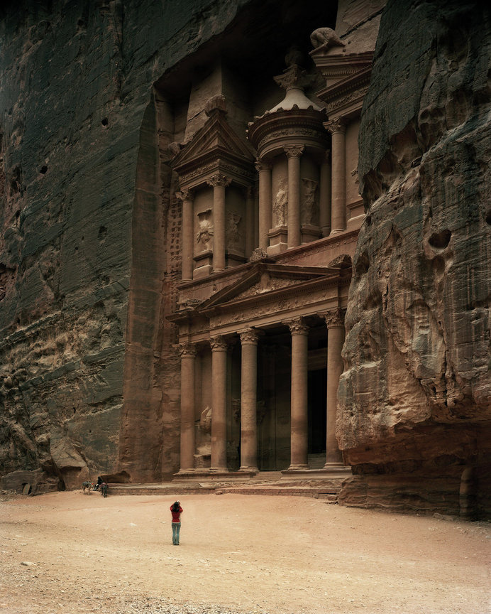 OLD CHUM #temple #petra #culture #photography #architecture #religion #beauty