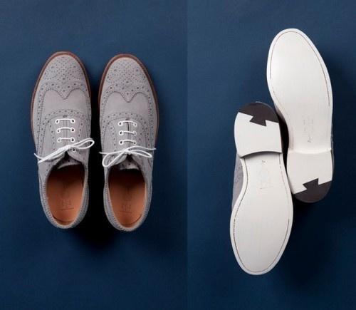 Grenson x Tenue de Nimes #grensonn #shoes #nimes #tenue #de
