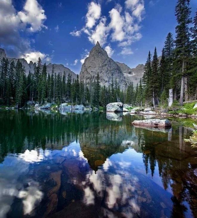 Nature Landscapes by Brad McGinley #inspiration #photography #landscape