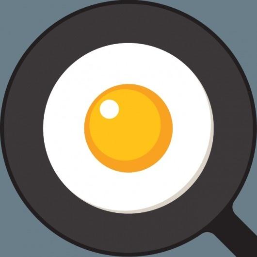 Allan Peters #allan #icon #design #illustration #target #peters