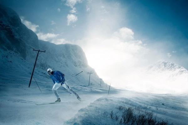 Sport Photographer Vegard Breie #inpiration #photography #port
