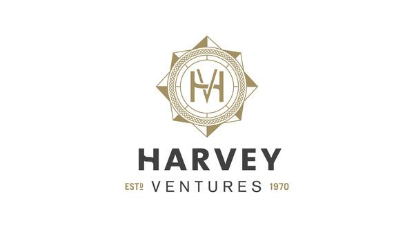 Harvey Ventures on the Behance Network #luxury