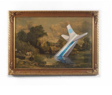 Oliver Jeffers | PICDIT #painting #design #art