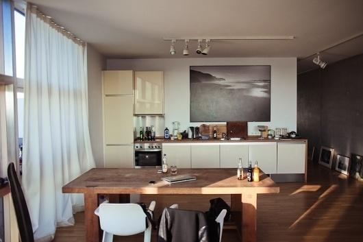 Conrad Fritzsch - Freunde von Freunden — Conrad Fritzsch #interior #photography #design