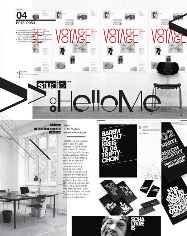 IdN™ Magazine® — IdN v18n3: Glitch Issue #magazine