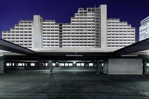 Architecture Photography by Philipp Lohöfener #photography #architecture