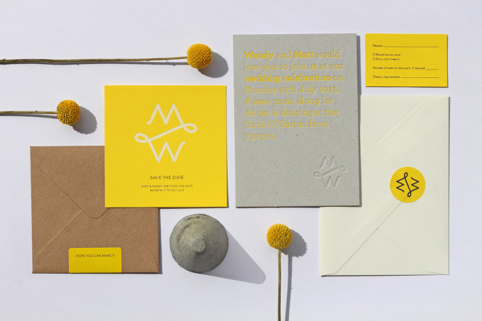 Gallery - The Foil Invite Company