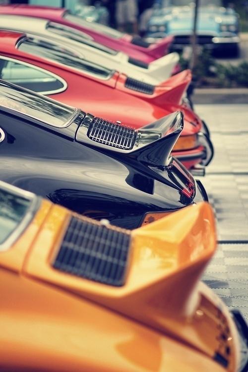 P #faded #line #perspective #auto #cars #porsche