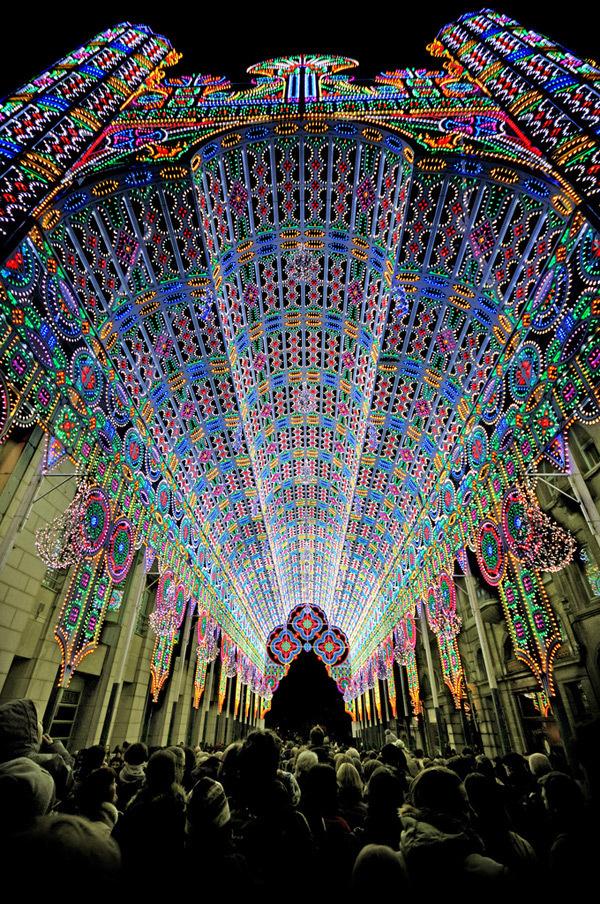 led cathedral 02 #led