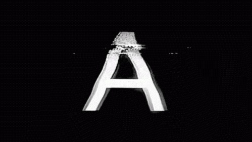 Typeverything.com -Â Animated A by Amy Thornley. - Typeverything #motion