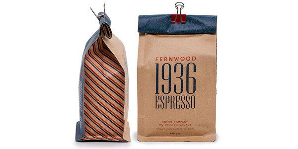 Fernwood #packaging #bag
