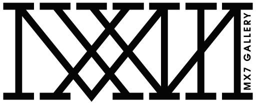 MX7 Gallery | Tom Tosseyn #logo #design #graphic