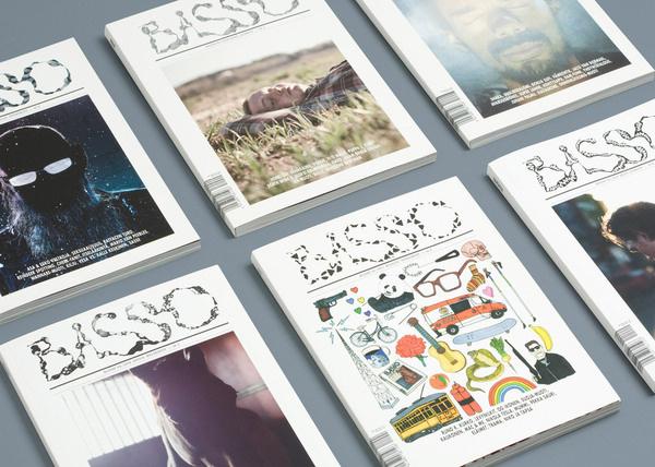 Basso Magazine — Tsto #magazine
