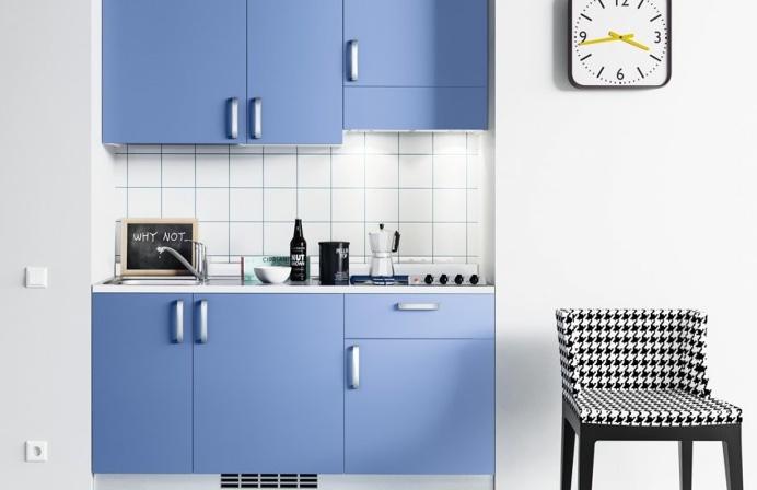 Arredamento _Akanto NICE ROOM 51 Le cucine