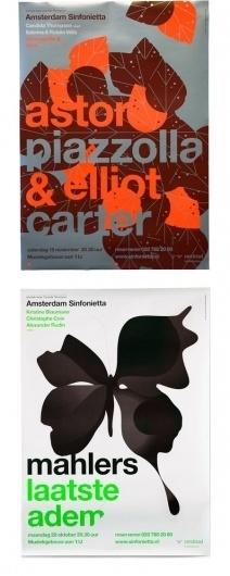 Rejane Dal Bello   AisleOne #music #amsterdam #poster #typography