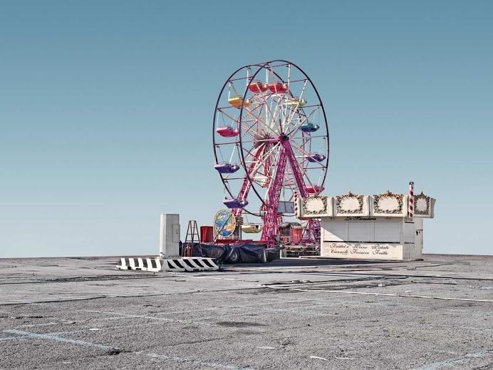 Nowhere by Francesco Margaroli